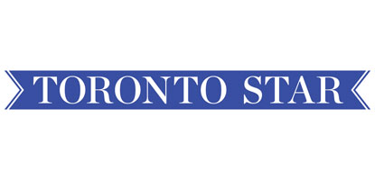toronto star book review editor
