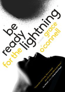 Be Ready small cover