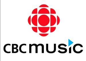 CBC music logo