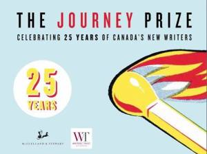 The Journey Prize IFOA 2013